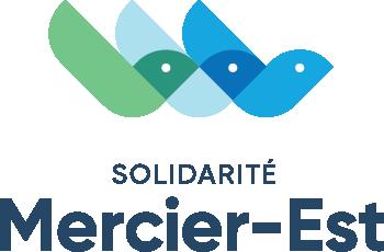 Logo Solidarité Mercier-Est