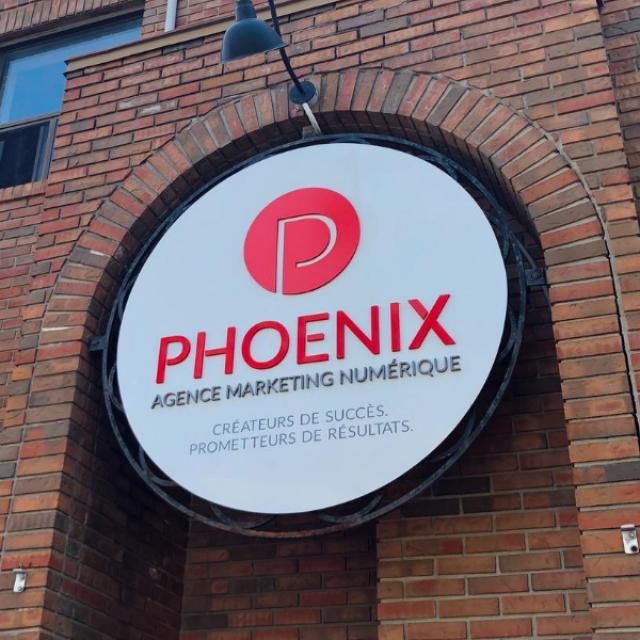 Phoenix Agence Marketing Numérique