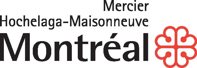 Logo arrondissement Mercier-Hochelaga-Maisonneuve